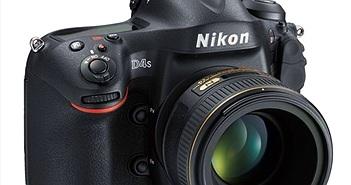 Nikon cập nhật Firmware cho D4s nâng cấp nhiều tính năng bao gồm chụp liên tục không giới hạn