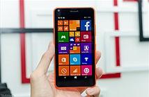 [Trên tay] Lumia 640 hai SIM chính hãng: smartphone cho sinh viên, giá tốt 3,69 triệu