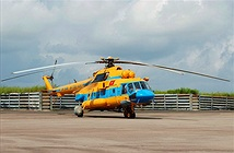 Tại sao trực thăng Mi-171 SAR không hoạt động được vào ban đêm?