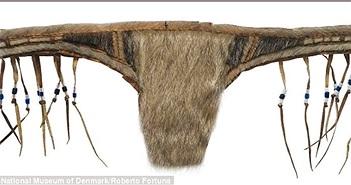 Phát hiện  quần lót 130 năm tuổi của người Inuit