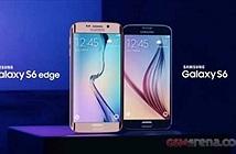 Galaxy S6, S6 Edge đạt doanh thu đáng thất vọng tại Hàn Quốc
