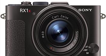 Sony sắp ra mắt máy ảnh full-frame cảm biến cong đầu tiên trên thế giới