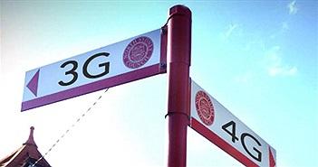 """Khách hàng nên """"tiến lên 4G"""" hay """"chung thủy"""" với 3G?"""