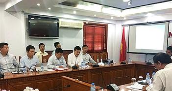 MobiFone chuẩn bị bàn giao cầu nông thôn mới cho huyện Đức Huệ