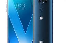 LG V40 lộ tên mã Bão tố, hứa hẹn quất đổ mọi đối thủ