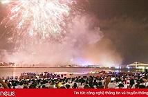 Lịch bắn pháo hoa Đà Nẵng 2018 để cư dân mạng lập kế hoạch du lịch hè