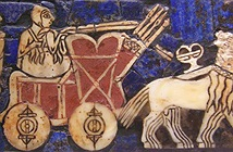 Những phát minh mà nền văn minh Lưỡng Hà để lại cho hậu thế