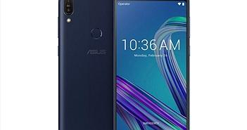 Asus có thể ra mắt ZenFone Max Pro M1 chạy Android gốc