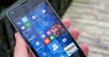 Microsoft đã bán hết sạch hàng Windows Phone tồn kho