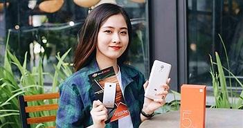 Mua điện thoại Xiaomi chính hãng được nhận bảo hành đặc biệt