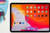 iPad Pro 5G có màn hình Mini LED sẽ bị hoãn tới đầu năm sau