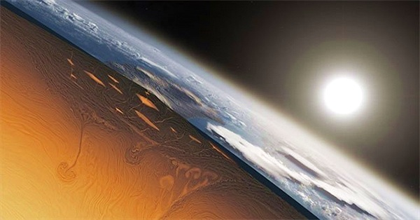 Bí ẩn các mảng kiến tạo dịch chuyển hình thành các lục địa trên Trái đất