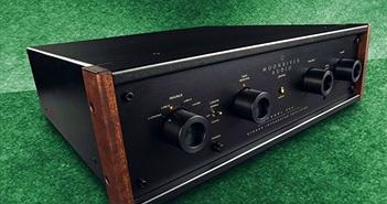 Moonriver Audio Model 404: Viên ngọc sáng đến từ Thuỵ Điển