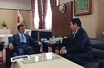 Phó Thủ tướng Nhật Bản Taro Aso ủng hộ FPT phát triển tại Nhật Bản