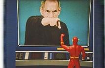 Sự thật về mối thâm thù giữa Apple và Adobe Flash