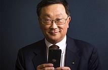 Microsoft đang có ý định thâu tóm BlackBerry?