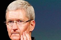 Apple có nguy cơ trở thành BlackBerry thứ hai?