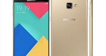 Samsung Galaxy A9 Pro pin 5000mAh sắp sửa được bán ra