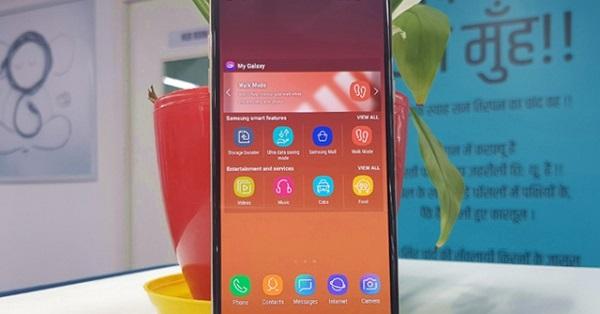 """Đánh giá Galaxy A6+ 2018: Camera kép """"tốt"""", thiết kế đẹp"""