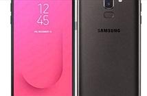 """Samsung công bố Galaxy J8 2018 pin """"khủng"""", giá 6 triệu đồng"""