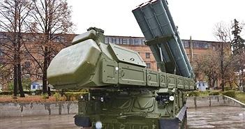 Bắn hạ được F-35, vì sao Nga vẫn không tin dùng Buk-M3?