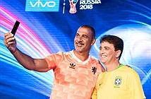 Vivo ra mắt phiên bản V9 giới hạn dành riêng cho World Cup 2018