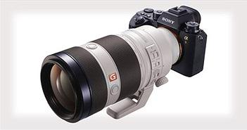 Sony đầu tư 9 tỷ USD phát triển cảm biến hình ảnh