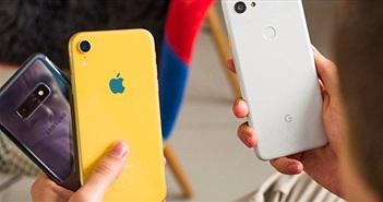 """Pixel 3a """"vượt mặt"""" Apple và Samsung về khả năng chụp ảnh"""
