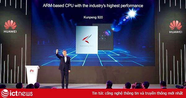 ARM là công ty Anh, sao phải nghe lời Mỹ 'nghỉ chơi' với Huawei? Chỉ vì Apple cách đây 30 năm...
