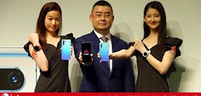 Loạt nhà mạng châu Á và Âu tuyên bố sẽ không bán điện thoại mới của Huawei nữa