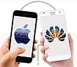 Huawei gặp khó, điện thoại iPhone sẽ giảm giá?