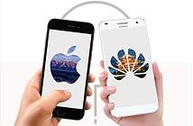 Huawei gặp vô vàn khó khăn, iPhone có thể sẽ giảm giá?
