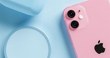 iPhone 13 có thể thêm màu hồng, cổng sạc mới