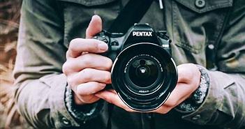Vượt Sony, Canon, máy ảnh Pentax được yêu thích nhất ở Nhật Bản
