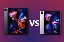 Apple đưa ra lý do tại sao iPad Pro 11 inch 2021 không có màn hình Mini-LED