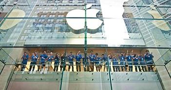 Nhân viên cũ: Apple đối xử với nhân viên như tội phạm