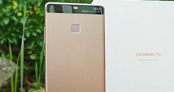 Huawei đang phát triển hệ điều hành di động riêng