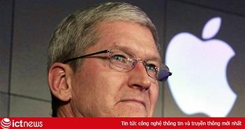 """2 tháng sau khi bị Apple """"nghỉ chơi"""", công ty này phải tự rao bán mình"""