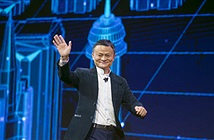 Lần đầu tiếp xúc với máy tính, Jack Ma sợ tới mức không dám động vào