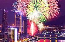 Xem chung kết pháo hoa Đà Nẵng 2017 trực tiếp kênh nào?