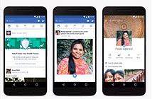 Facebook thêm công cụ chống sao chép, lạm dụng avatar ở Ấn Độ