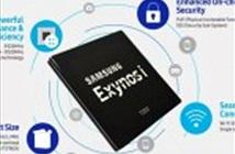 Samsung sản xuất loạt chip Exynos i T200 dành cho thiết bị IoT