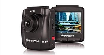 Transcend ra mắt camera hành trình DrivePro 230