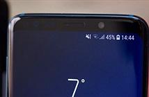 Samsung Galaxy tương lai sẽ có viền mỏng, màn hình thứ 2 siêu đẹp