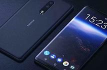 Tất tần tật thông tin về Nokia 9: cũng khủng đấy nhưng vẫn thường thôi!