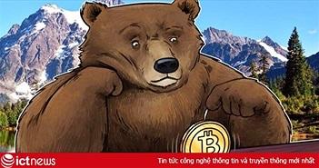 Liệu giá Bitcoin có về mức 1.000 USD?
