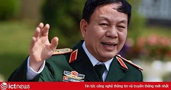 Ông Lê Đăng Dũng làm Chủ tịch Viettel Global, nhắm chiến lược đến thị trường ASEAN