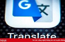 World Cup 2018: Tỷ lệ sử dụng Google Translate tăng 30% tại Nga