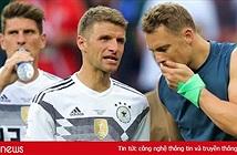 Xem trực tiếp Đức vs Thụy Điển, World Cup 2018 ở đâu?