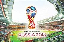 Dõi theo World Cup bằng các ứng dụng